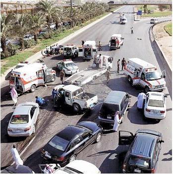 KSA crash